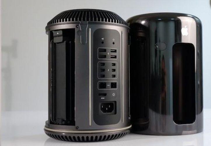 Este ordenador avanzado lleva cinco años relegado en el olvido. (Foto: Contexto/Internet)