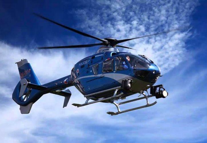 Un helicóptero se estrelló ayer en la costa oeste de Noruega. 11 cuerpos ya fueron hallados, dos personas más aún están desaparecidas. (youtube.com)