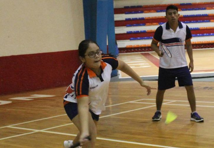 Del 7 al 9 de octubre comenzarán en Campeche, con curso intensivo para 15 entrenadores. (Raúl Caballero/SIPSE)