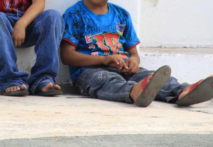 En lo que va del año, en la zona norte de Quintana Roo, se han presentado dos casos de explotación sexual en menores de edad. (Harold Alcocer/SIPSE)