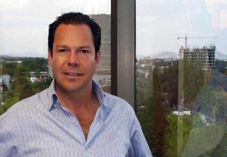 Héctor Cárdenas Curiel fue el encargado de desarrollos inmobiliarios de lujo. (Milenio)