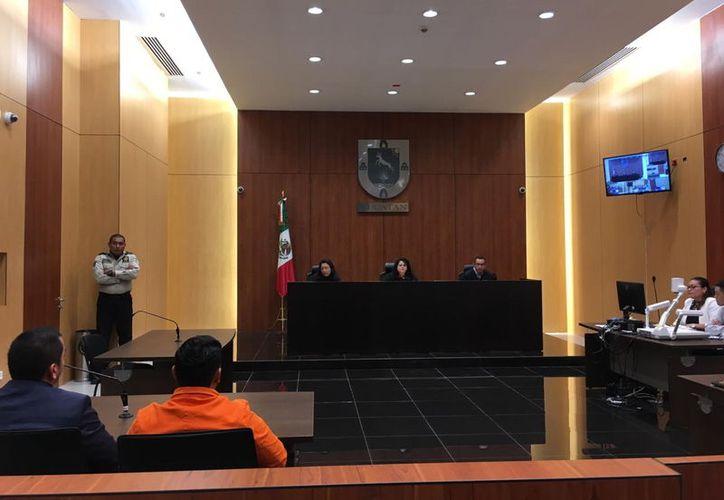 Llegó a su recta final el juicio contra el nstructor de boxeo Alejandro López Geded por el horrendo crimen contra el fotógrafo de sociales Luis Abraham González Contreras, ocurrido el 19 de diciembre de 2017.