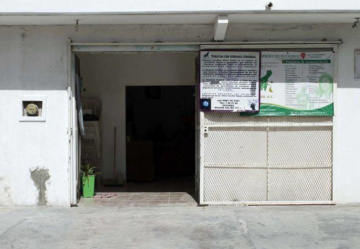 Las instalaciones estarán ubicadas en la Región 102, sobre Ruta 4. (Yajahira Valtierra/SIPSE)