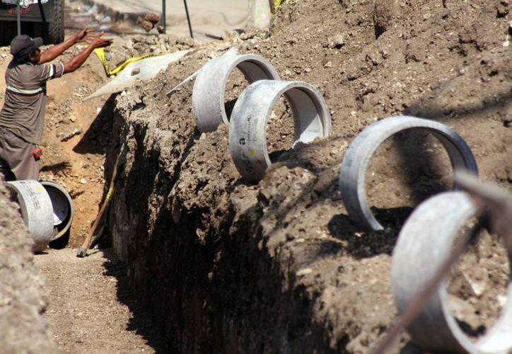 Priorizan cobertura del agua potable para las poblaciones más apartadas. (Milenio Novedades)