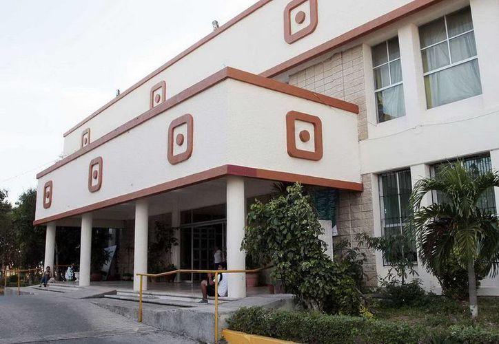 El concierto tendrá una cuota de recuperación de 120 pesos en la Casa de la Cultura. (Redacción/SIPSE)