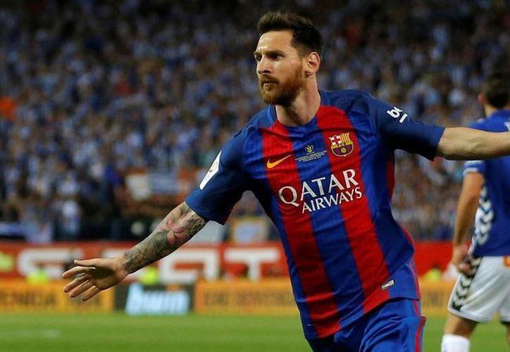 Comentaristas y autoridades del fútbol aplaudieron la participación del argentino. (Foto: Contexto/Internet).