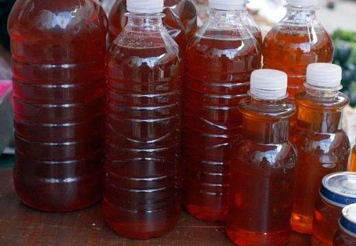 México es uno de los mayores productores y exportadores de miel a nivel mundial. Uno de los estados que más han contribuido a ello es Yucatán. (SIPSE)