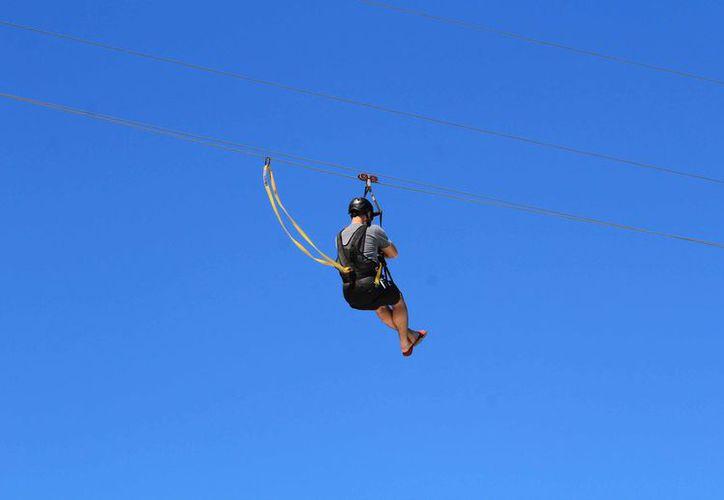 Durante el evento se promoverán diferentes actividades turísticas. (Luis Soto/SIPSE)