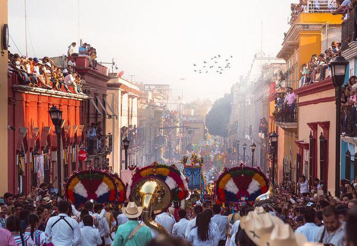Chetumal tendrá su versión Maya de la Guelaguetza. (Wikimedia)
