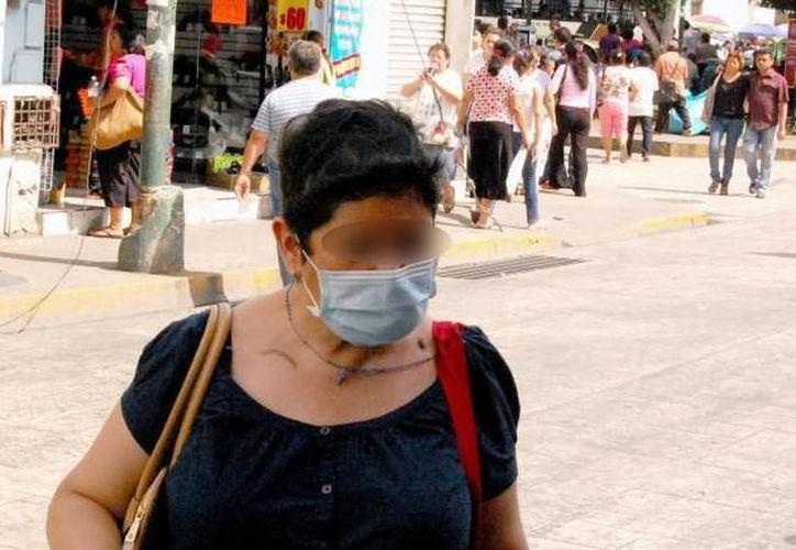 Las medidas de prevención ayudan a contener las enfermedades respiratorias. (Archivo/Milenio Novedades)