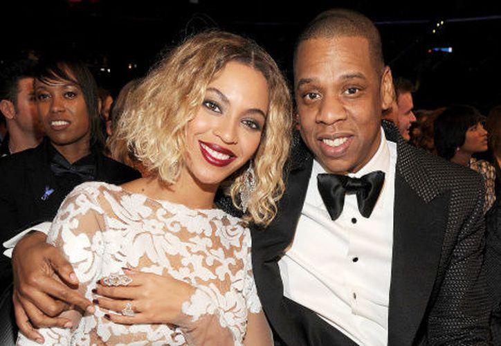 Actualmente la pareja conforma uno de los matrimonios más sólidos en el mundo del espectáculo. (Foto: AP).