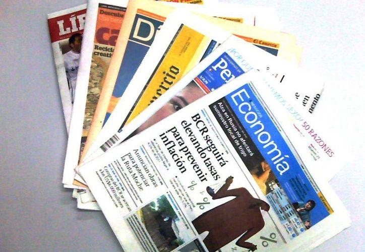 No existen estudios o documentación que permita medir el nivel del conocimiento científico de los periodistas mexicanos. (Agencias) (clasesdeperiodismo.com)