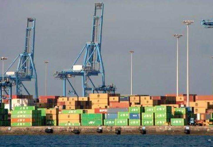 Los propietarios de los barcos asegurados por el SAT en siete estados cuentan con 10 días para acreditar la procedencia legal de los navíos. (Milenio/Foto de contexto)