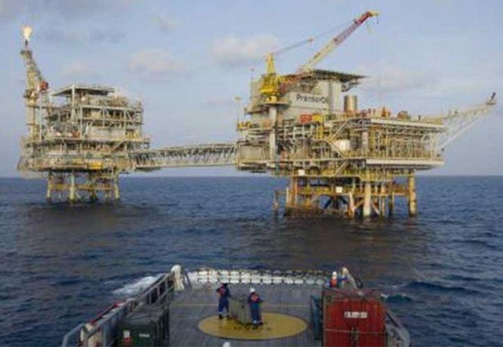 Sierra Oil & Gas anunció el descubrimiento en Tabasco de una reserva petrolera de más de 2 mil millones de barriles. (Excélsior)