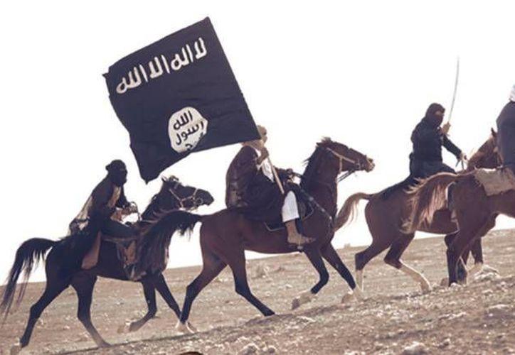 El sueldo de los yihadistas combatientes se redujo de 400 a 300 dólares al mes. (actualidad.rt.com)