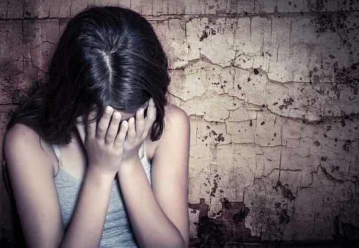 El ahora sentenciado aprovechó el descuido de los padres para manosear a una niña de seis años de edad. (Foto: contexto Internet)