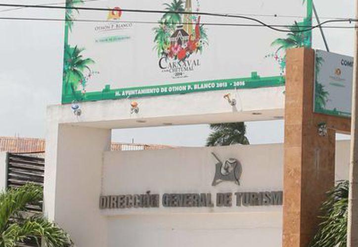 El objetivo del reacomodo es consolidar proyectos turísticos que beneficien al municipio, enlazando esfuerzo entre los sectores. (Harold Alcocer/SIPSE)