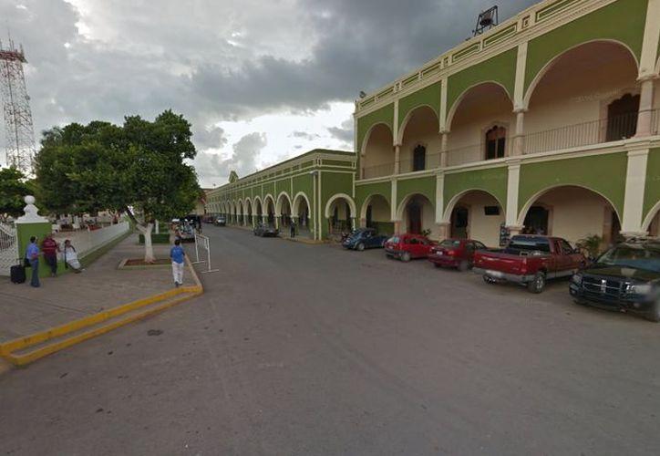 Los hechos se presentaron en  una familia del municipio de Tekax. (Imagen ilustrativa/ Google Maps)