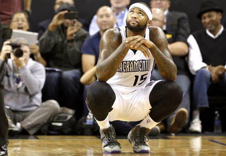 DeMarcus Cousins jugará en el duelo de Estrellas de la NBA en vez del lesionado Kobe Bryant, tercer máximo anotador en la historia del torneo. (nypost.com)