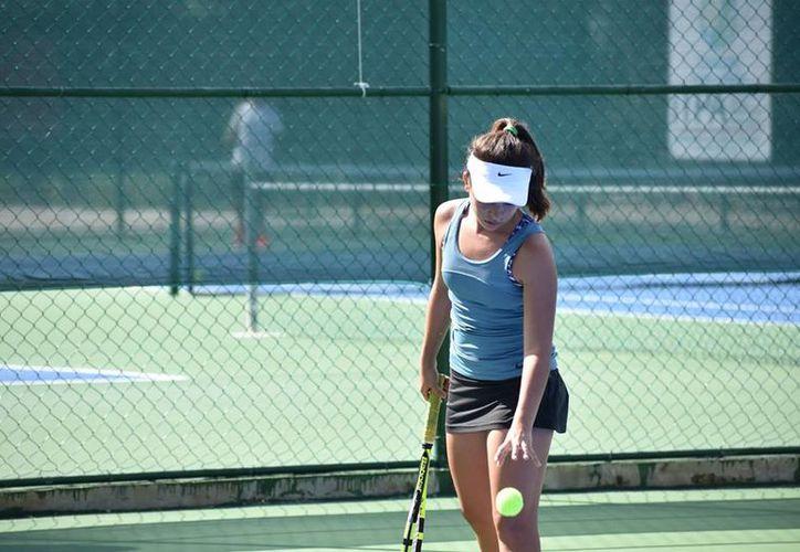 El Campeonato Nacional Masters 2018 en Cancún se realizará del 23 al 27 de octubre próximo. (Facebook/Cancún Tennis Academy)