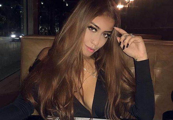 Rafaella Santos posee un blog que recibe un promedio de 80 mil visitas al mes. (Instagram rafaella)
