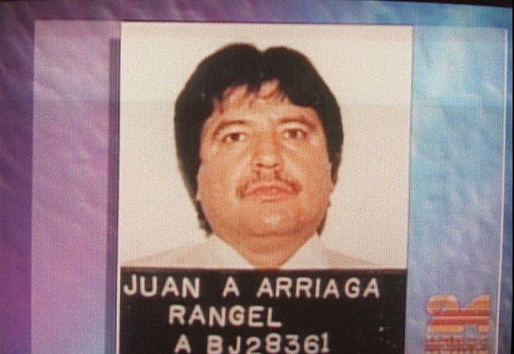 Interesante resultó el personaje de Amado Carrillo al escritor Andrés López que lo llevó a escribir un libro sobre él. (Agencias)