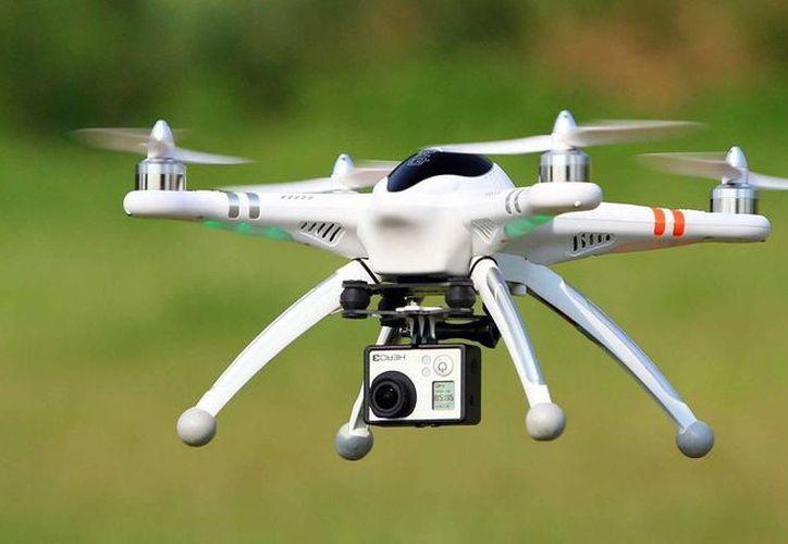 La Unidad de Recursos Naturales de este Centro de Investigación adquirirá un vehículo aéreo no tripulado (VANT), mejor conocido como dron, para levantar datos acerca del ecosistema de la Península. (Milenio Novedades)