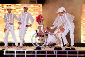Es hora del Carnaval 2016 de Mérida