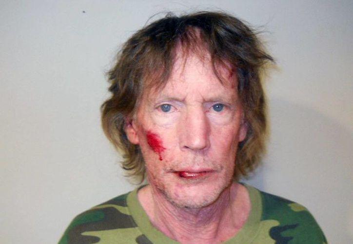 Una foto difundida por Departamento del Alguacil del condado Pueblo, Colorado, muestra a Harry Carl Mapps, sospechoso de haber asesinado a tres personas y de haber incendiado la vivienda de sus víctimas en el sur de Colorado. (Agencias)