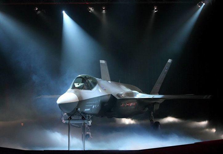 La medida afectará a 51 F-35, incluidos 17 que han sido utilizados para pruebas. (EFE)