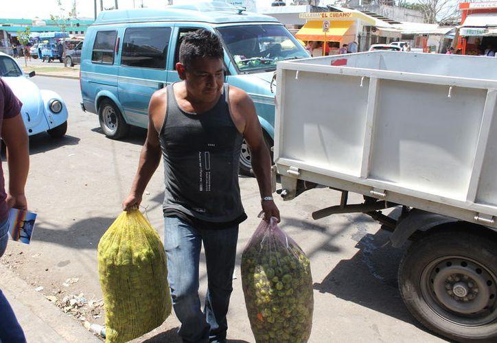 En diciembre del año pasado, Quintana Roo contaba con 4713 mil 832 empleos formales de alta. (Joel Zamora/SIPSE)