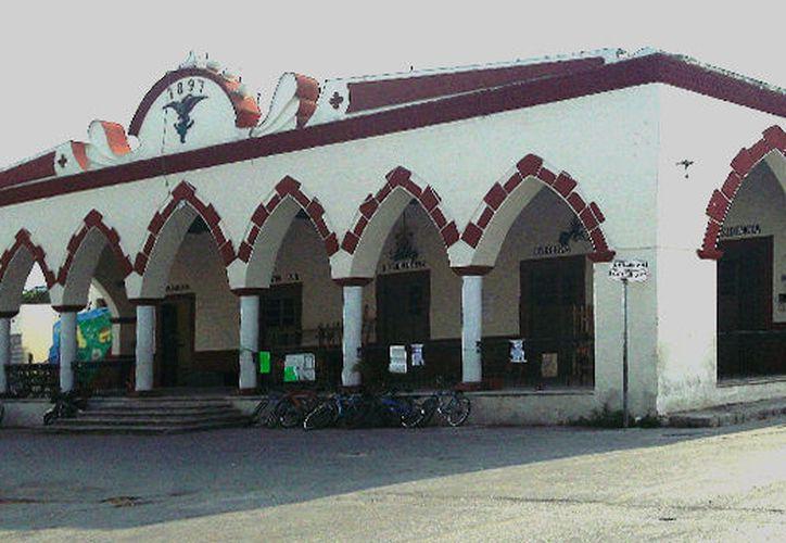 El municipio de Ucú, Yucatán será sede de la nueva casa de estudios de la Universidad Nacional Autónoma de México (UNAM). (SIPSE)