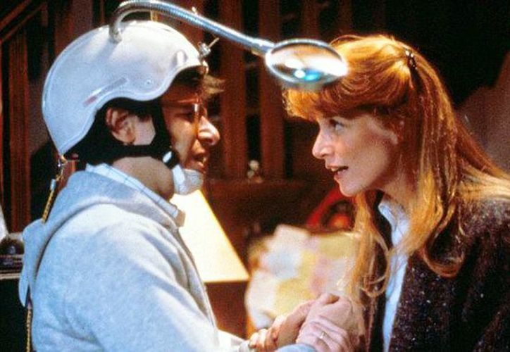 Marcia Strassman es recordada por su papel de Diane Szalinski en la adorable película de Querida, encogí a los niños. (Archivo/Agencias)