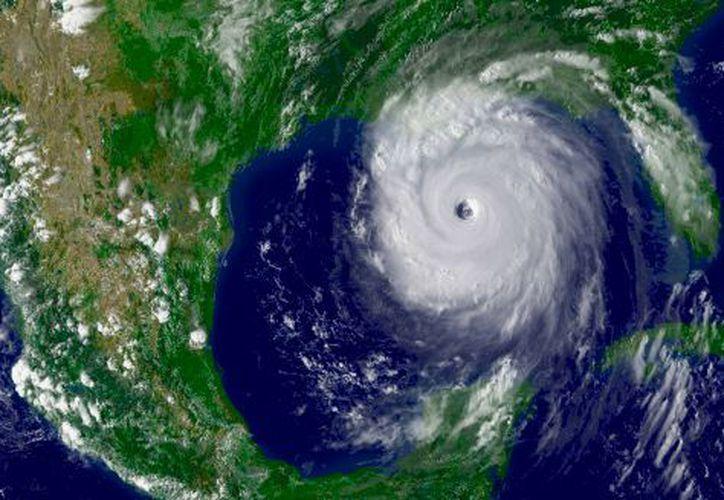 Los huracanes son fenómenos que aportan al sistema terrestre, pero pueden dañar a la humanidad. (Contexto/Internet)