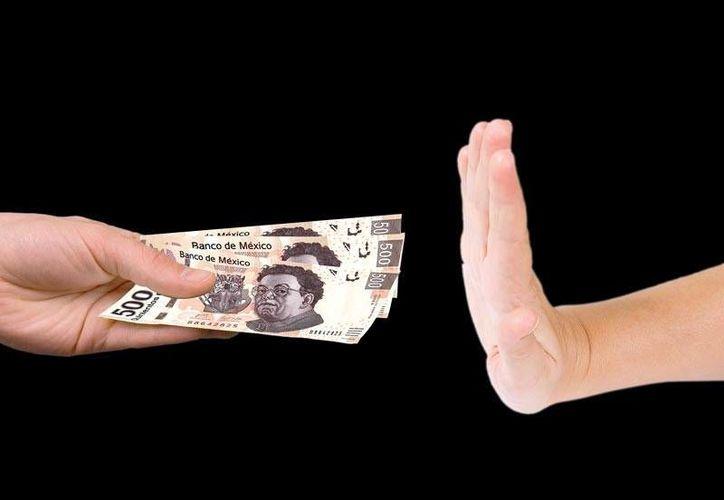 La corrupción es uno de los principales lastres de México. (periodicoabc.mx)