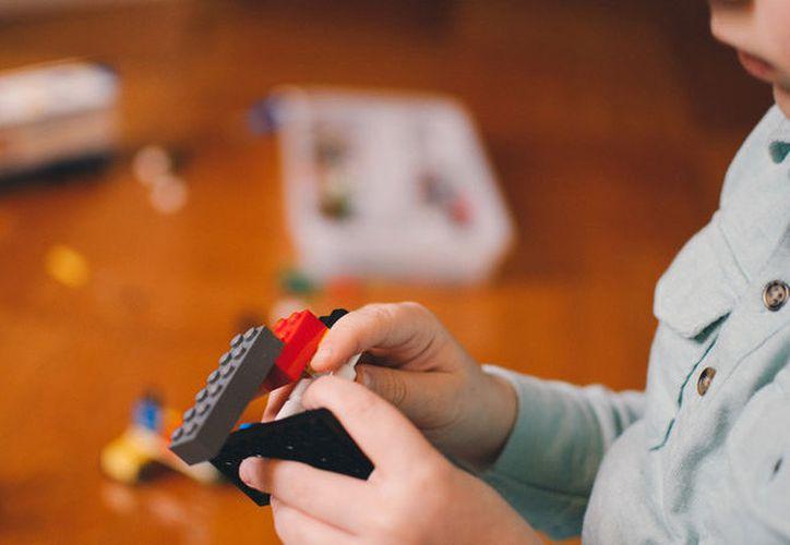 La pintura de algunos juguetes infantiles puede contener altos niveles de plomo. (Pixabay)
