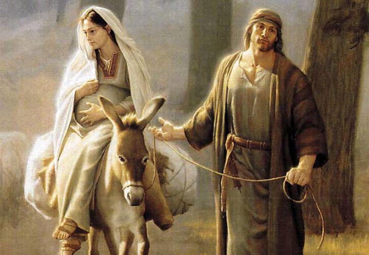 ¿Qué es lo que Cristo espera de nosotros? Empezar por una conversión a la esperanza. (Foto de contexto tomada de semanariofides.com)