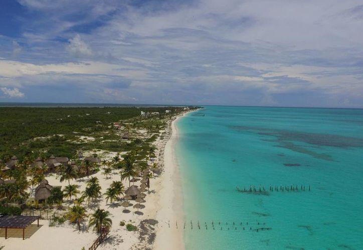Quintana Roo regionalizó la oferta turística desde 2010 con los Tesoros del Caribe. (Israel Leal/SIPSE)