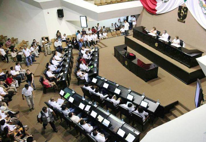 Buscan que el Congreso del Estado apruebe la reforma electoral de Yucatán consensuada con las fuerzas políticas. (Archivo/SIPSE)