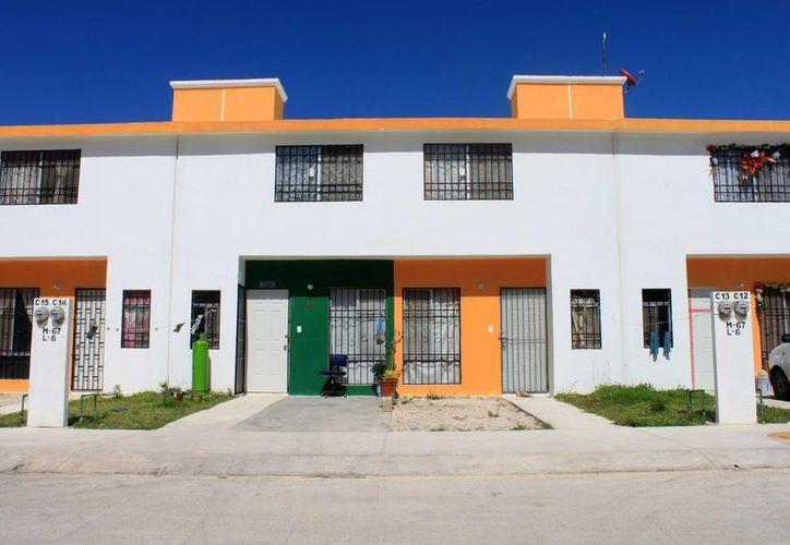 La vivienda representa un aspecto de vital importancia para Quintana Roo. (Juan Palma/SIPSE)