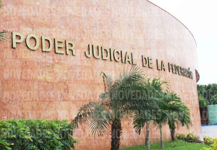 El juicio de amparo aún está vigente en el Poder Judicial de la Federación. (Redacción)