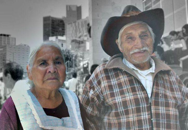 Investigaciones sugieren que tener un cónyuge feliz también se asocia con una vida más larga. (Imagen tomada de rompeviento.tv)