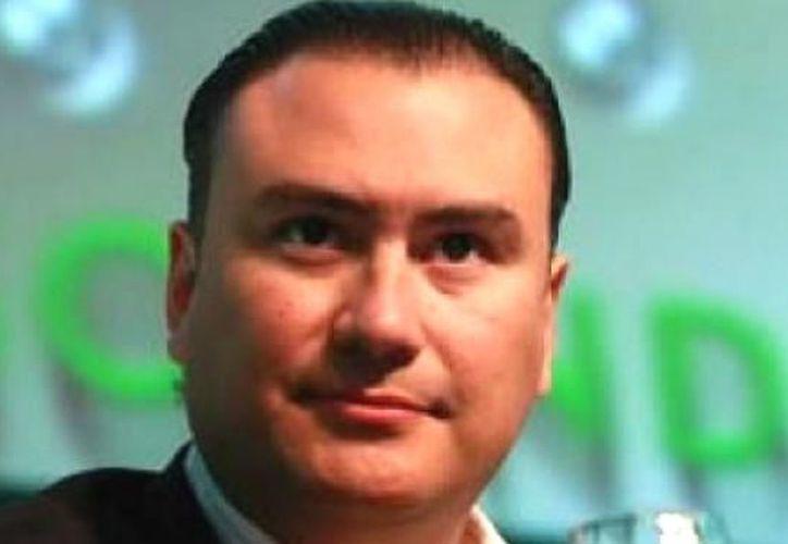 Manuel Herrera Vega, coordinador del CCIJ. (Internet)