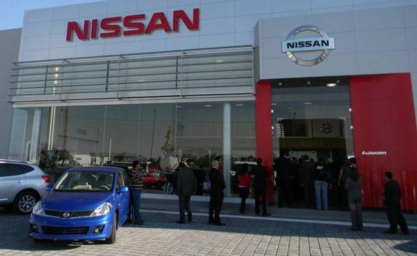 Nissan dará crédito a familias de inmigrantes radicados en Estados Unidos que cubran con ciertos requisitos. (portalautomotriz.com)