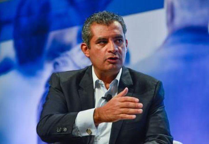 Ochoa Reza destacó también que en este sexenio se ha logrado la cifra más alta de empleos. (Foto: El Financiero)