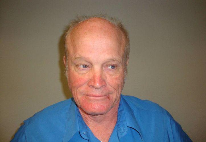 Newman Thomas Lee fue detenido en el aeropuerto de Cozumel. (Redacción/SIPSE)