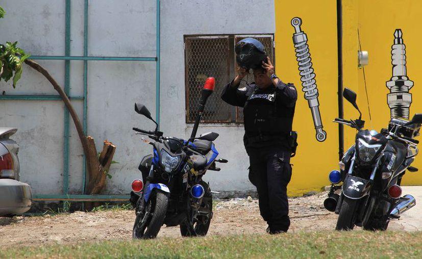 La Comisión de los Derechos Humanos en el Estado de Quintana Roo emitió una nueva recomendación al municipio de Cozumel, esta vez por quejas ciudadanas, principalmente contra policías. (Joel Zamora/SIPSE)