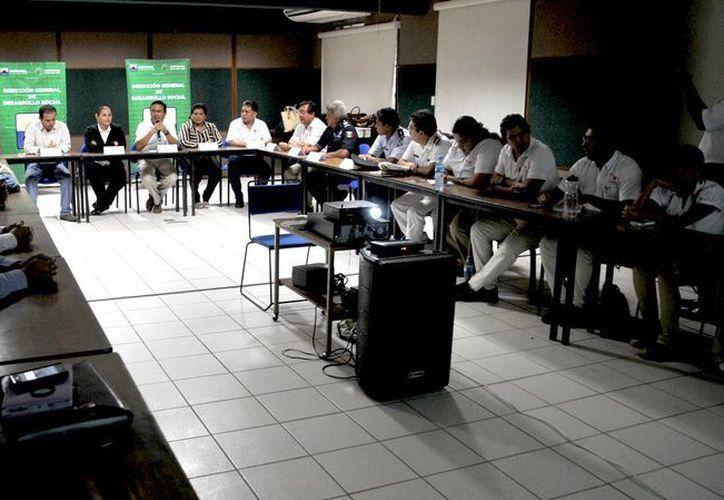 El evento se realizó en el Salón de Usos Múltiples de la Universidad de Quintana Roo. (Cortesía/SIPSE)