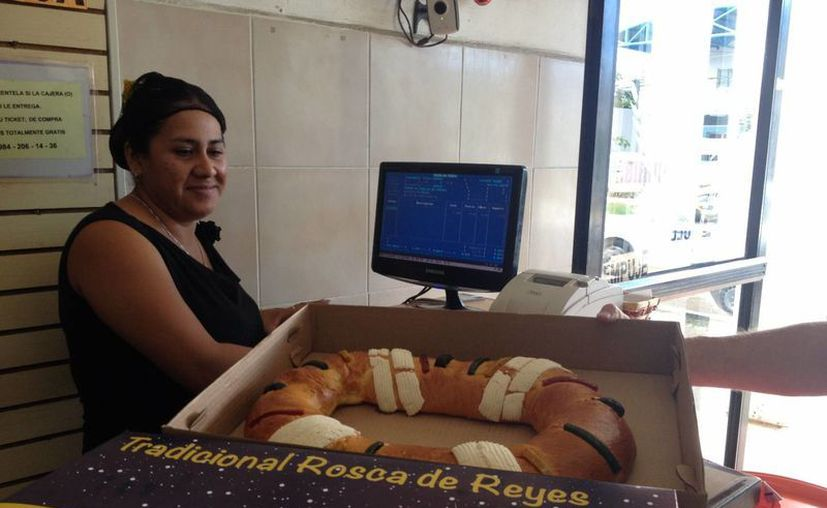 Nuevo impuesto podría bajar la venta de pan. (Adrián  Barreto/SIPSE)