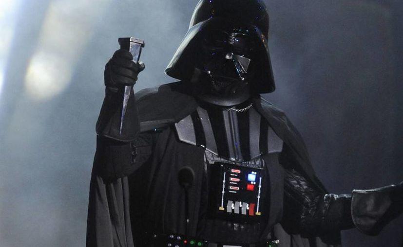 """""""Star Wars VII"""" dará un nuevo impulso a la industria cinematográfica británica, que ha sido regenerada por las franquicias de James Bond y Harry Potter. (Agencias)"""